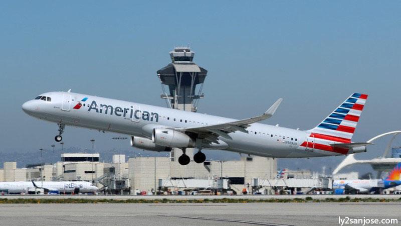 American Airlines akan membuka penerbangan langsung antara Chicago, San Jose dan Liberia