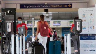 Bandara Juan Santamaria menerima 97% lebih sedikit wisatawan pada bulan Agustus dibandingkan tahun lalu