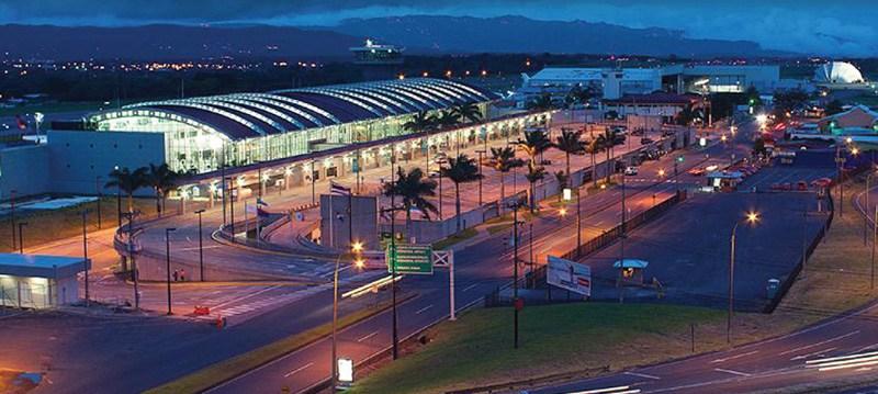 Bandara Juan Santamaria Mengratifiksi Sertifikasi Internasional Untuk Mengurangi Emisi Karbon